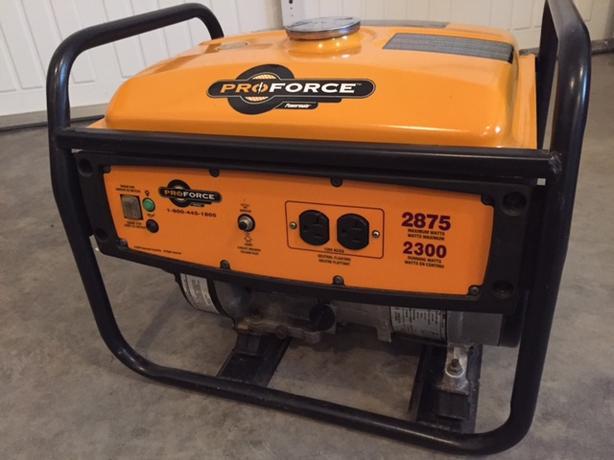Generator 2300W
