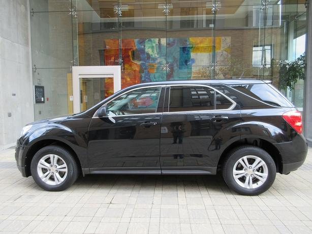 2010 Chevrolet Equinox LS AWD - ON SALE! - LOCAL VEHICLE!