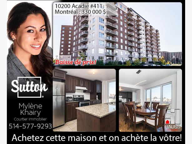 NEW PRICE! 3 Bedroom Condo, must sell before the Bank!