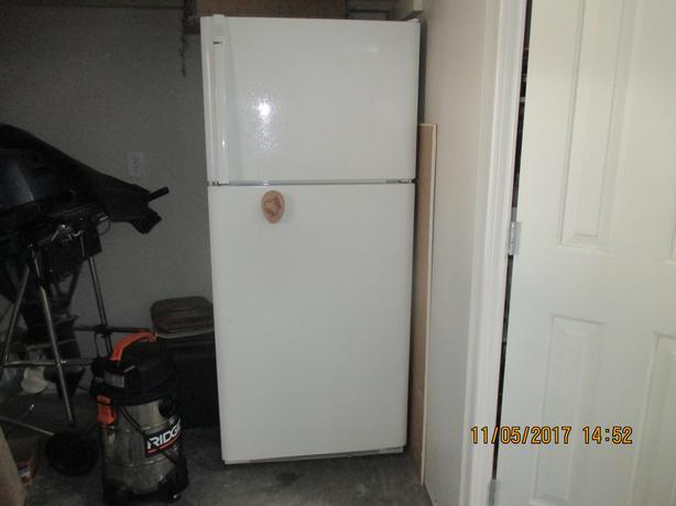 L G Refrigerator
