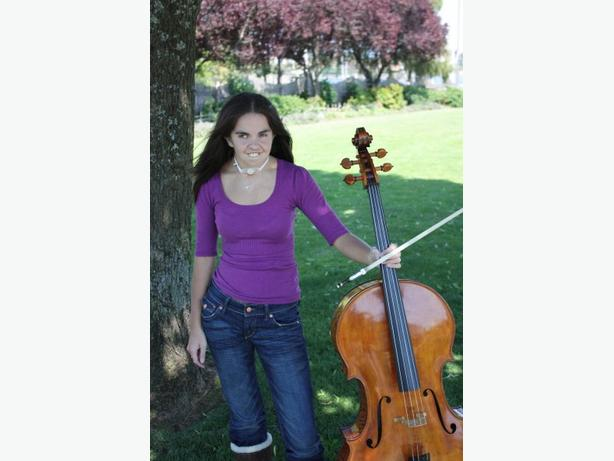 Getting Married in 2019? Cellist for hire!