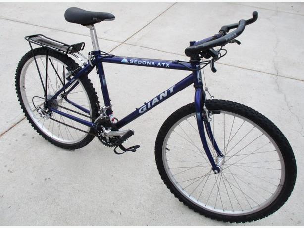 Mountain Bike ~ Giant
