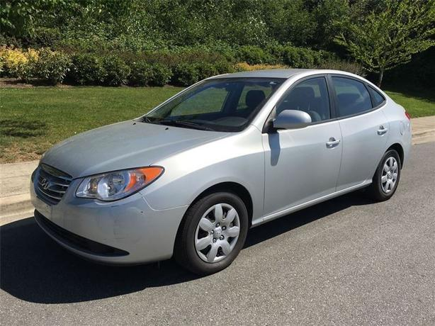 WE APPROVE AND DELIVER ANYWHERE IN BC - 2010 Hyundai	Elantra