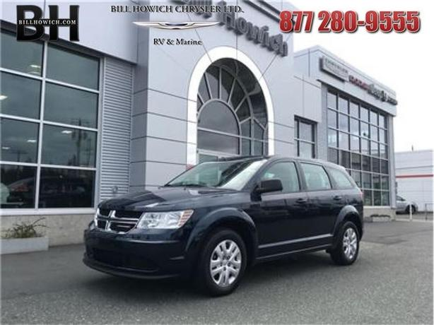 2015 Dodge Journey CVP/SE Plus - $111.38 B/W