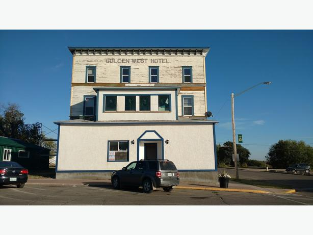 Opportunities Abound at the Golden West Hotel
