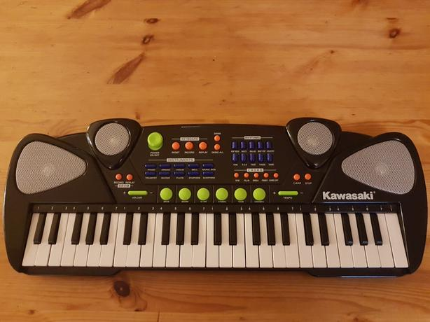 Log In Needed 20 Kawasaki Toy Keyboard Ready For Circuit Bending And World Domination