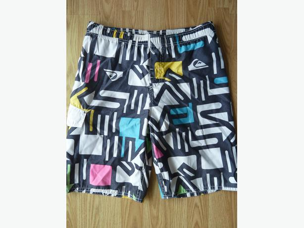 swim shorts size Boys 14-16