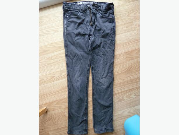 black jeans Boys 12-14 Quicksilver