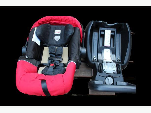 Britax Car Seats
