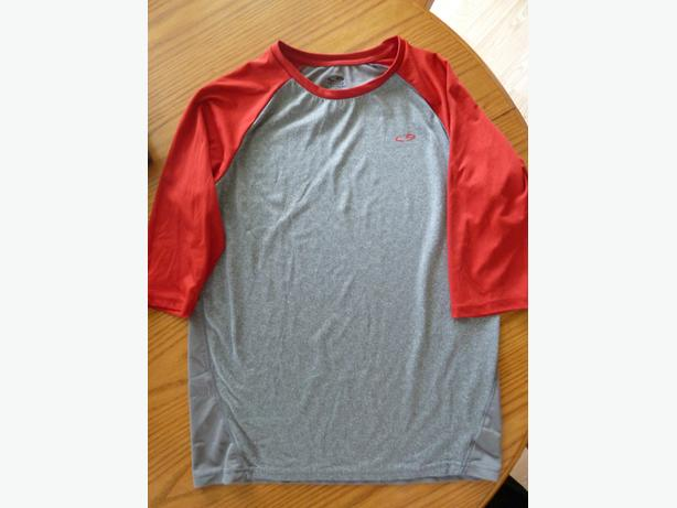 baseball shirt Boys size 14-16