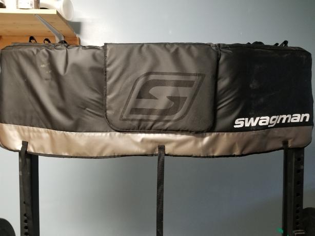 swagman tailgate pad