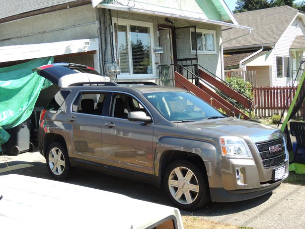 $9,000 · Price to sell 2010 GMC TERRAIN SLE 2 AWD $9000 FIRM