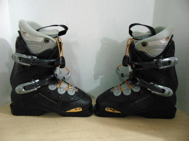 Mondo Boots Salomon 6 5 7 Ladies qE6C11w Ski Men's Size 24 BQeCxWrod