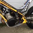 2013 Sherco 300cc Trials bike. Excellent condition