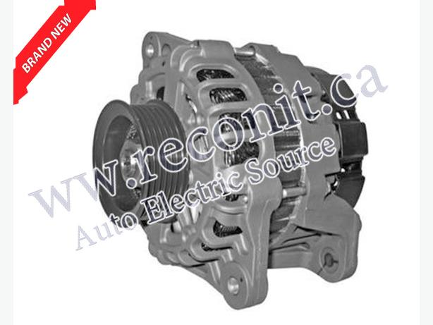 Alternator for Automotive and trucks
