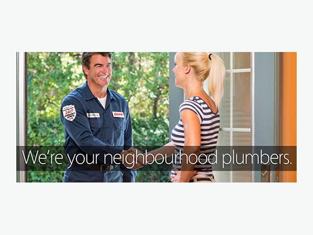 24-Hour Mississauga Emergency Plumbers