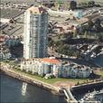 #604 150 Promenade   Waterfront Cameron Island Condo