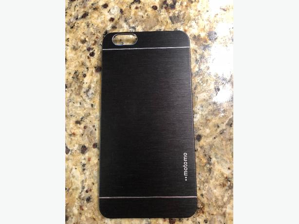 New metal iphone 6 plus case