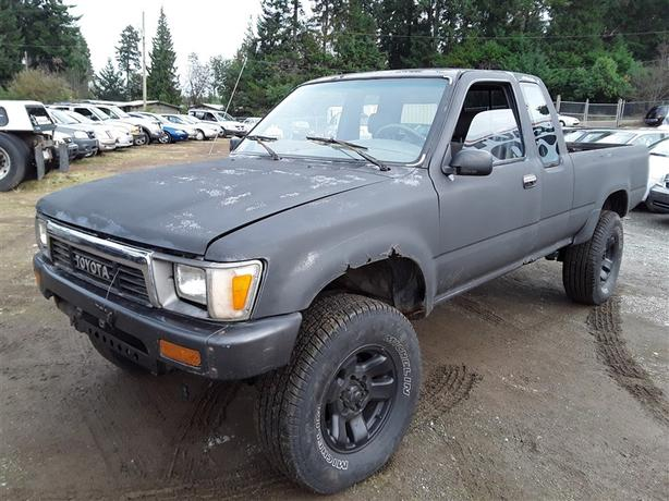 1991 Toyota Pickup 4x4
