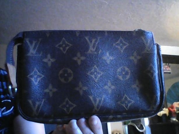 Replica LV Wallet