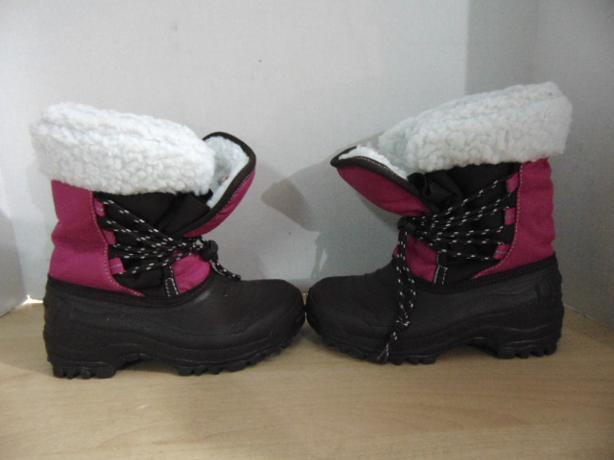Winter Boots Child Size 2 Sportek Brown Pink New Demo Model Victoria City Victoria Mobile Sportek free prestashop theme is a real deal if you need to create a winter sports equipment online store. usedvictoria com
