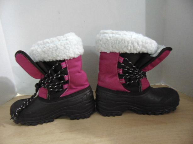 Winter Boots Child Size 2 Sportek Brown Pink New Demo Model Victoria City Victoria Mobile Find new and preloved sportek items at up to 70% off retail prices. usedvictoria com