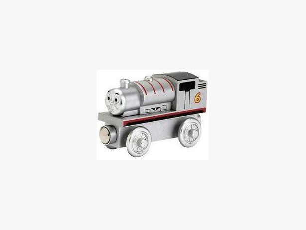 Thomas & Friends Wooden Percy's for Sale!