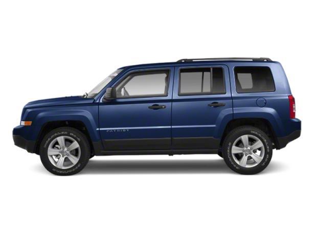 2012 Jeep Patriot Sport  Cruise Control - Block Heater
