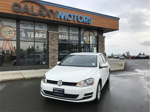 2016 Volkswagen Golf HIGHLINE - BLUETOOTH, BLUETOOTH, BACKUP CAM