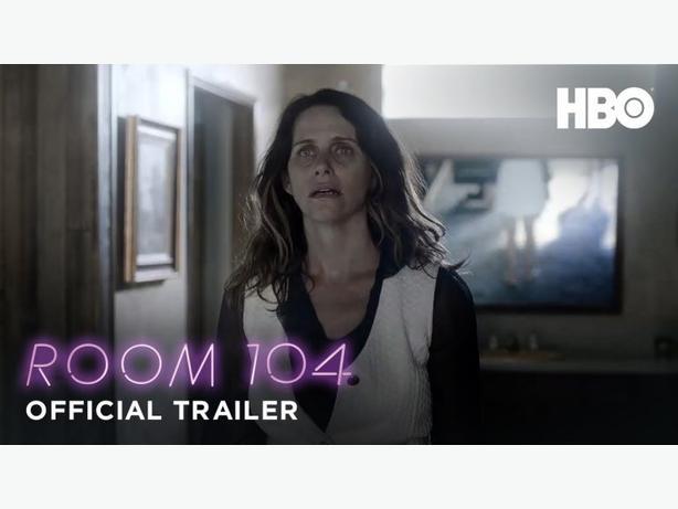 Watch Room 104 season on Roku
