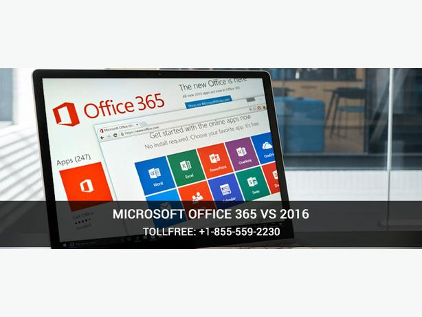 What Are the New Features Available in Microsoft Office 365?