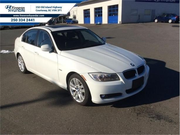 2011 BMW 3 Series 323i  - Heated Seats