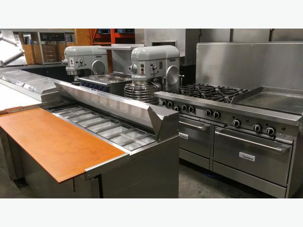 Multiple Pizza & Coffee Shops Auction! Sat, Nov 18 @ 10am