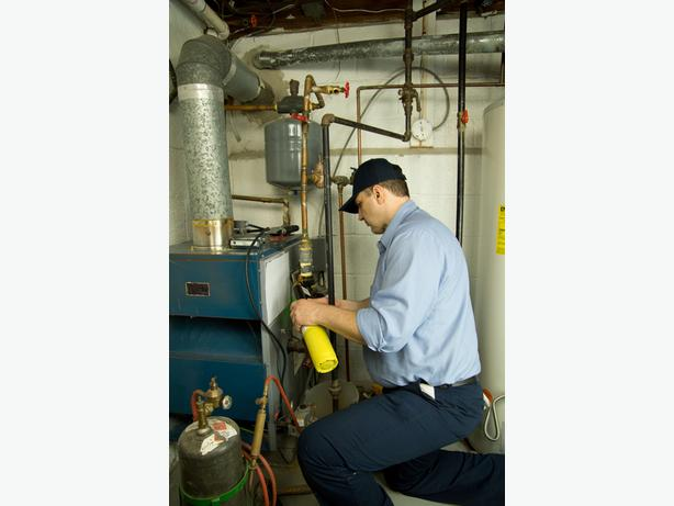 Calgary HVAC Business for sale. 275,000