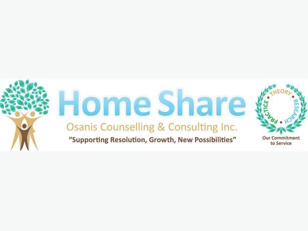 Osanis Home Share