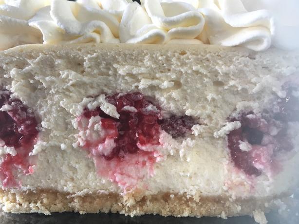 Concept: Cheesecake