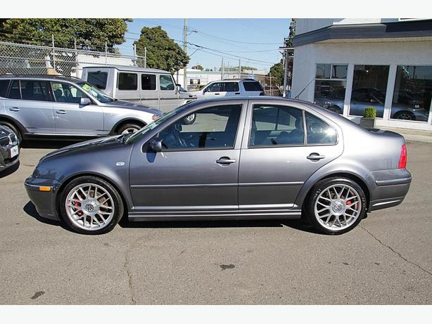 2005 Volkswagen GLI - sporty, economical ride