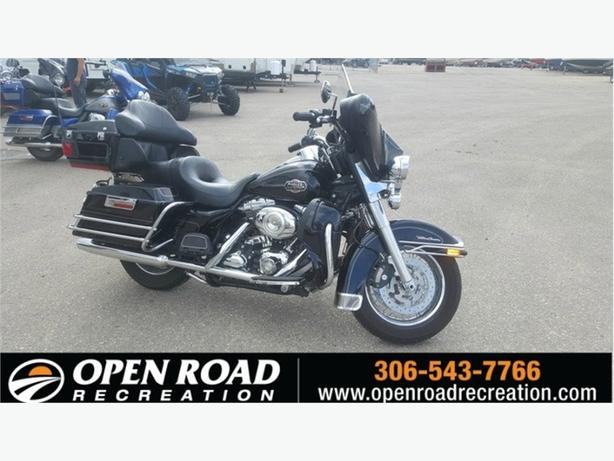 2008 Harley-Davidson® ULTRA CLASSIC