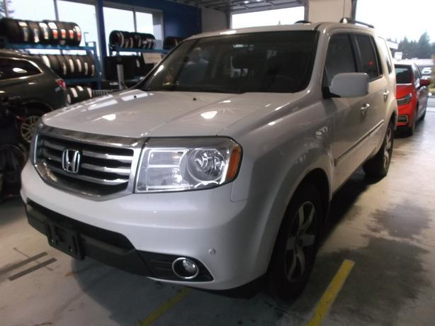 2012 HONDA PILOT TOURING FOR SALE