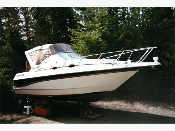 $37,000 · Model 276 Monterey LIKE NEW! (reduced price!)