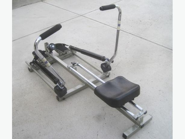 Rowing Machine ~ DP (space saver)