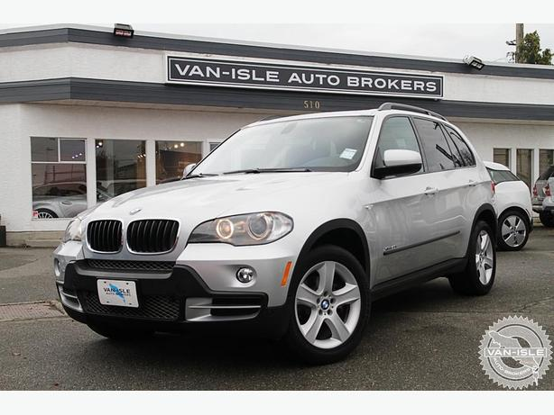 2009 BMW X5 3.0L Beautiful