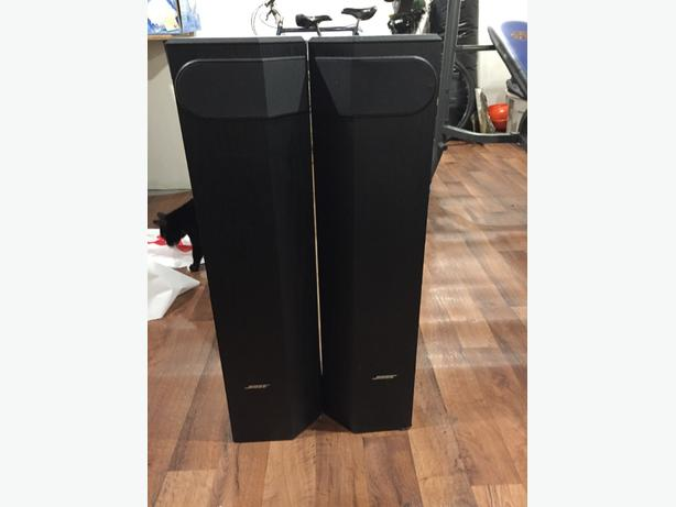 bose 501 series v tall bose 501 series speakers victoria city