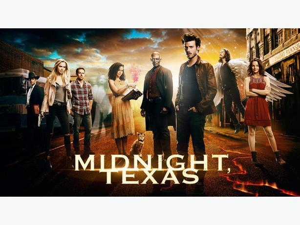 Enjoy Midnight Texas Season 1 on NBC