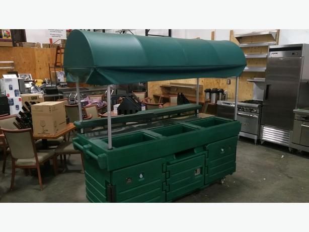 New & Used Restaurant Equipment Auction