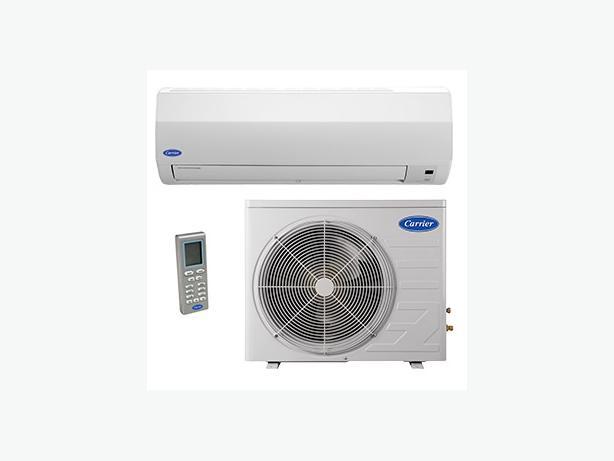 *******Ductless mini split heat/air conditioner 1499!!!! *******