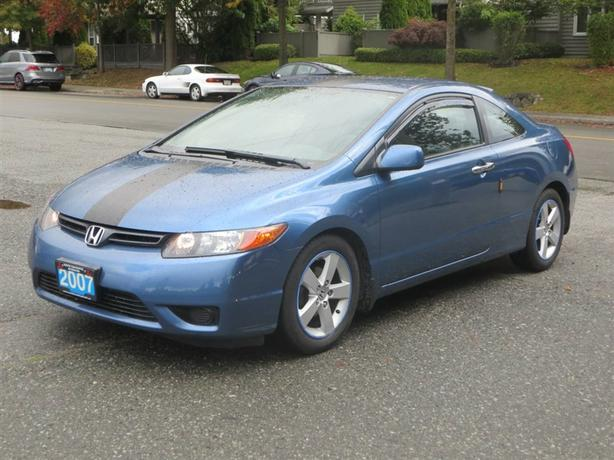 2007 HONDA CIVIC LX 1.8L I4