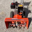 "NOMA PERFORMANCE 27"" SNOW BLOWER"