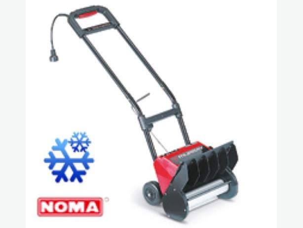 Snow Thrower ~ Noma Electric