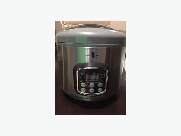 Brand NEW 10 cup digital multi cooker